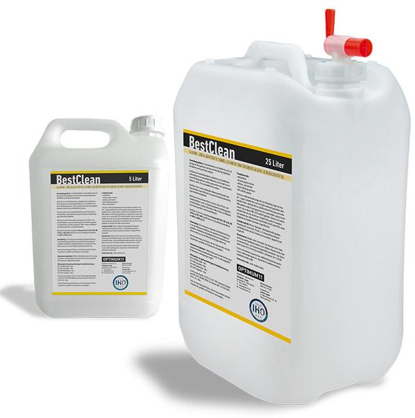 Best Clean Desinfektionslösung